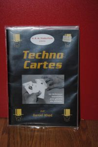 Techno cartes